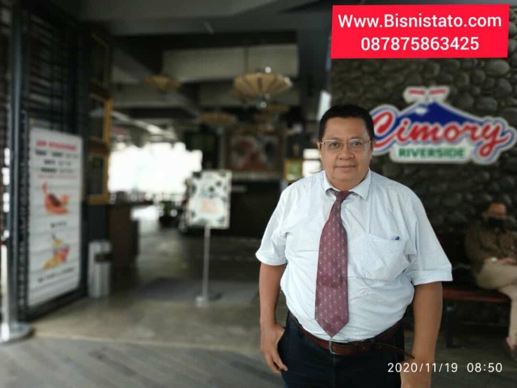 Jual Gudang 8 Dadap di Cimory Puncak Bisnistato 087875863425